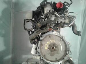 Engine 04 2004 Vw Beetle Convertible 2 0l 4cyl Motor 111k Miles