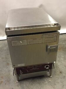 Southbend Simple Steam Ez 3 Commercial Electric Steam Oven Steamer 208v 1ph