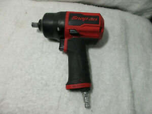 Snap On Air Impact Wrench 1 2 Pt850 Works Great