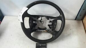 Steering Wheel With Cruise Control Fits 02 04 Dodge Dakota 90323