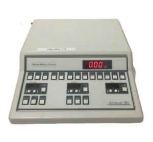 Biodex Medical Systems Atomlab 200 Dose Calibrator Only Power On