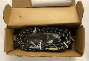 New Western Snowplow Wiring Harness And Bracket
