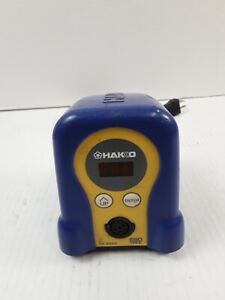 Hakko Fx 888d Fx888 23by Soldering Station Power Supply Only