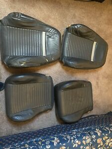 2003 2004 Ford Mustang Mach 1 Seat Covers As Is