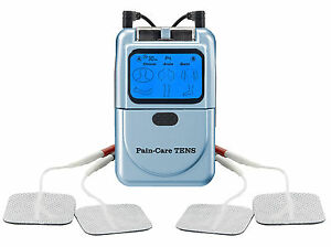 Tens Unit Ev 810a Pain care Tens Tens Unit With 9 Preset Programs
