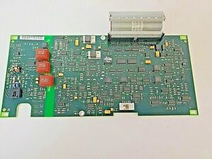 Hp Sonos 5500 Diagnostic Ultrasound 77921 60630 Physio Board Assy