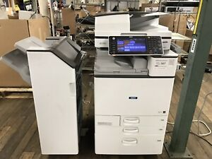 Ricoh Savin Mp C4503 Color Copier