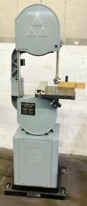 Delta 28 203 14 Vertical Band Saw Wood