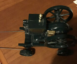 Mccormick Deering Hit And Miss Engine Toy