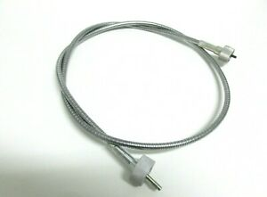Tachometer Metal Sheath Cable For John Deere 700 1010 2010 5010 5020 6030 7520