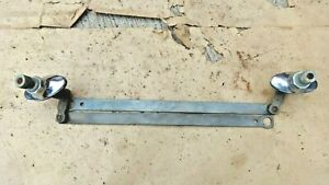 1948 1953 Dodge Truck Windshield Wiper Towers Arms Original Trico Pair