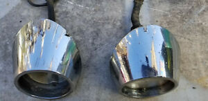Ford Mustang Cougar Rear Backup Lens And Housing Used Ad 9230