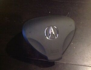 2009 2010 2011 2012 2013 2014 Acura Tl Driver Steering Wheel Airbag All Trims