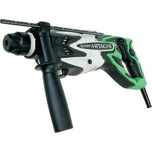 Hitachi Dh24pf3 15 16 Sds plus Rotary Hammer Drill