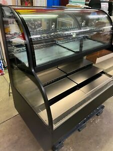 Federal Industries Ssrc5052 50 Refrigerated Pastry Deli Display Case 208 240vac