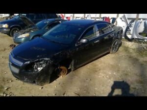 Automatic Transmission 2 4l 4 Speed Opt Mn5 Fits 08 10 G6 898836