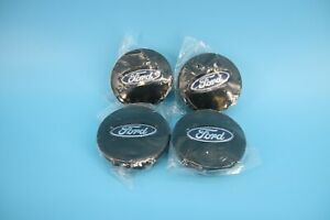 Replacement Ford Wheel Center Hub Cap Sticker Decal 65mm Q10