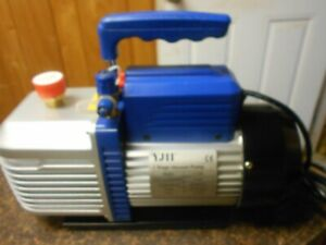 Yellow Jacket 93266 Yjii Vacuum Pump 5 Cfm