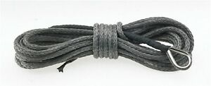 Smittybilt 97704 Xrc Synthetic Winch Rope