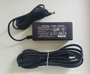Switching Power Adapter Ge0241da 1220 Ite Power Supply 12v