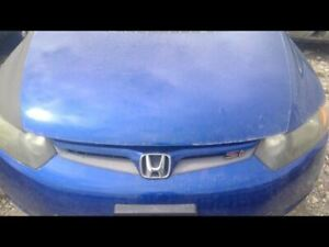 Grille Coupe Fits 06 08 Civic 688583