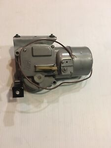 1955 1956 1957 Chevy Gmc Truck Electric Wiper Motor Restored 55 56 57 Oem Delco