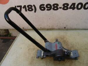 Ridgid 916 Pipe Roll Groover 2 6 Inch Great Shape 1