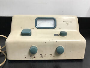 Bausch Lomb Spectronic