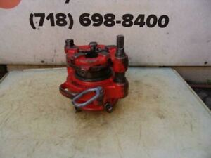Ridgid 141 Pipe Threader 2 1 2 To 4 For Rigid 300 535 1822 Works Fine
