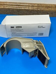 3m H129 Scotch Box Sealing Tape Dispenser