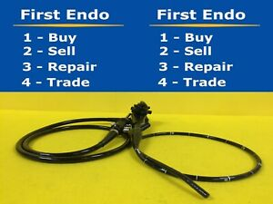 Olympus Gif p20 Gastroscope Endoscope Endoscopy 1421 s27 _