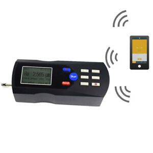 Tr200 Portable Surface Roughness Tester Measurement Gages