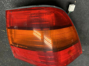 1995 1996 1997 Lexus Ls400 Right Passenger Side Outer Taillight Free Ship