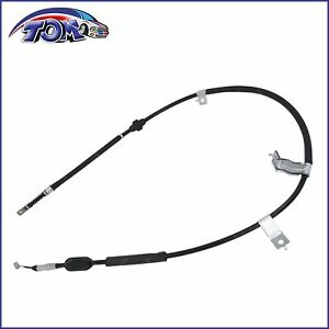 Brand New Parking Brake Cable Rear Right Left For Acura Integra Honda Civic