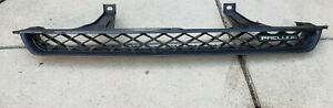 97 01 Honda Prelude Front Grille Grille Honey Comb Bb6 Oem