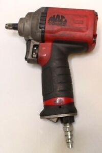 Mac Tools 3 8 Drive 6000 Rpm Mini Pneumatic Impact Wrench Awp038