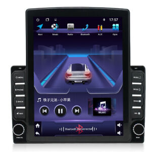 Double 2din 9 7in Android 9 1 Quad core Car Gps Fm Stereo Radio Wifi Mp5 Player