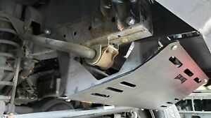 Land Rover Discovery Ii Front Skid Plate