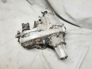 87 95 Jeep Wrangler Yj Transfer Case 21 Spline 2 5 Manual Np231