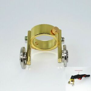 Roller Guide Wheel Spacer Plasma Cutting Torch Guider For Cutting Machine New