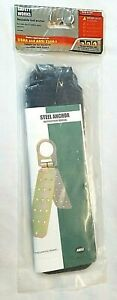Safety Works Reusable Roof Anchor 10102686