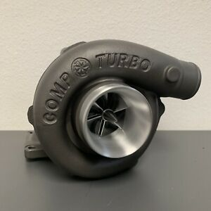 Comp Turbo Precision Turbo By Garrett Ct3 Billet 5858 T3 63 3 V Band Journal