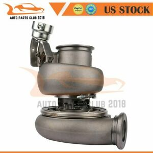 High Pressure Twin Turbo Charger For 2005 2009 Caterpillar Cat C15 Acert 3431958