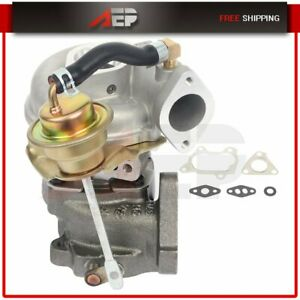 Turbocharger Turbo Fits Small Engine 100hp Rhino Motorcycle Atv 13900 62d51
