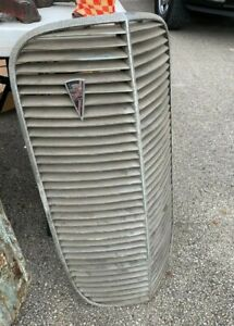 1936 Cadillac Grille Rat Rod 1935 1934 Ford Like Shape Street Original Great