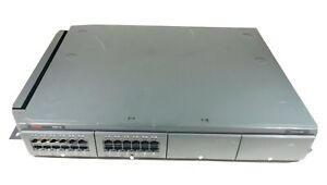Avaya Ip Office 500 V2 Control Unit Pcs17 Module 700476005 With Sd Card
