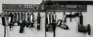 Air Tool Organizer Holder With Oil Holder Free Shipping