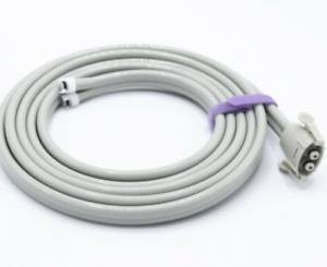 Welch Allyn Spot Vital Signs Lxi Nibp Air Hose 10ft Same Day Shipping