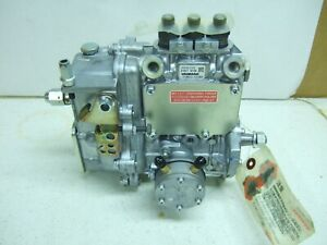 New Yanmar 3tne78a jfme Fuel Injection Pump John Deere F1145 719822 51360