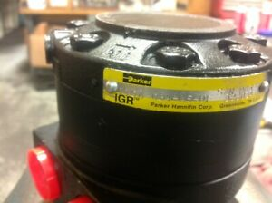 Parker 110a 054 as of Hydraulic Motor Free Shipping